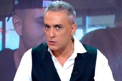 Kiko Hernández, condenado a prisión por apropiación indebida, se permite criticar a Chabelita
