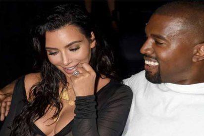 Kanye West confiesa que le gustaría tener sexo con las cuatro hermanas de su mujer Kim Kardashian
