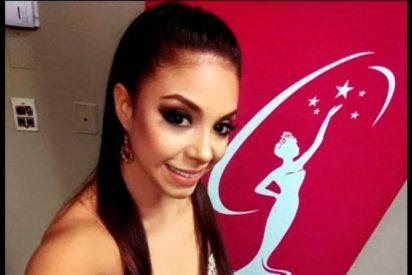 Kristy Rodríguez, aspirante a Miss Perú, en coma tras caerse y fracturarse el cráneo