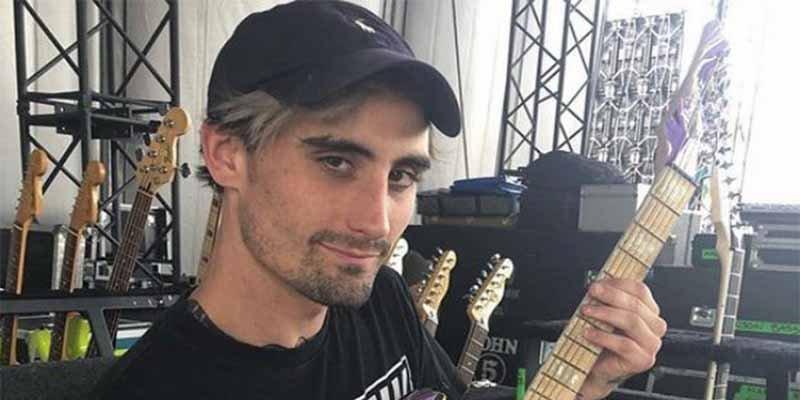 Muere a los 28 años Kyle Pavone, cantante del grupo 'We Came as Romans'