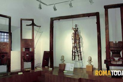 La pena de muerte estuvo vigente en el Vaticano... hasta 2001