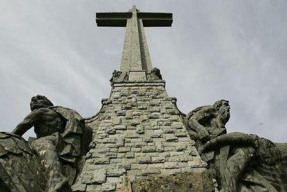 """Turnos de vigilancia en el Valle de los Caídos para """"evitar"""" la retirada de los restos de Franco"""