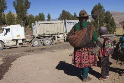 Brasilia acoge un encuentro de comunidades afectadas por la minería en América Latina