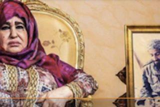 """La madre de Bin Laden: """"Osama era un muy buen chico, hasta que conoció gente que le lavó el cerebro"""""""