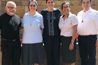 Dos mujeres, elegidas presidenta y secretaria general de la CLAR