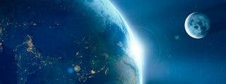 La vida en la Tierra se puede detectar desde mil sistemas en 300 años luz