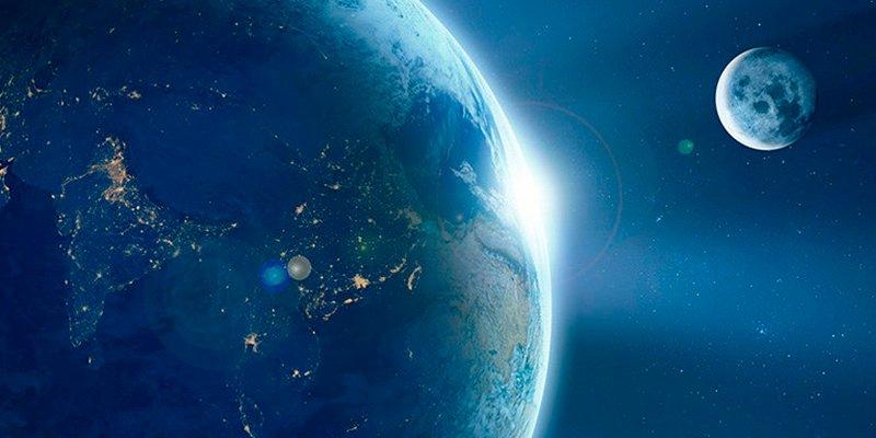 ¿Sabías que hay quien quiere bloquear la luz solar para evitar el calentamiento global?