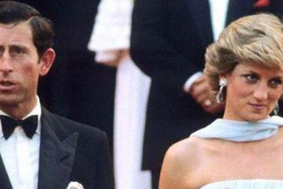 La estremecedora carta de Lady Di en la que acusaba al príncipe Carlos de planear un accidente