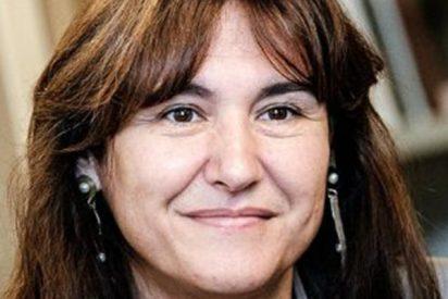"Juan Carlos Girauta: ""Siento asco sobre asco viendo a la consellera Borràs agradecer la sensibilidad del terrorista Otegi"""