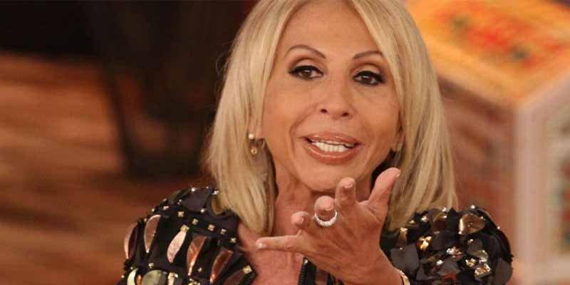 La presentadora Laura Bozzo publica foto en traje de baño a los 67 años y alborota el gallinero