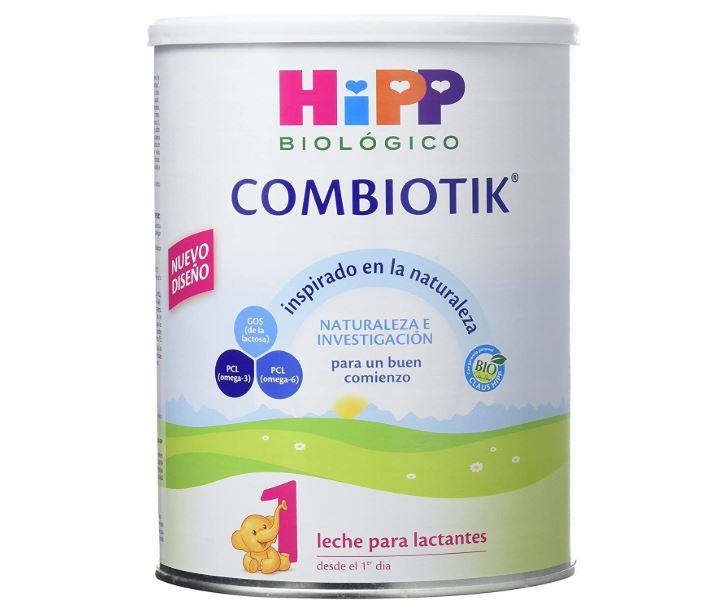 Combiotik Leche para Lactantes Biológica