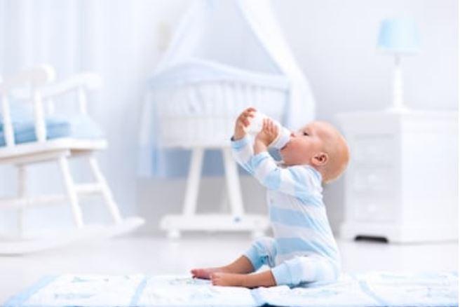 Leches para bebés más vendidas en Amazon 2020 🍼