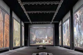 """Qué ver en Praga: """"Two Worlds"""", exposición de Alfons Mucha"""