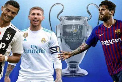 'Grupo de la Muerte': Cristiano contra su antiguo club y el equipo desconocido