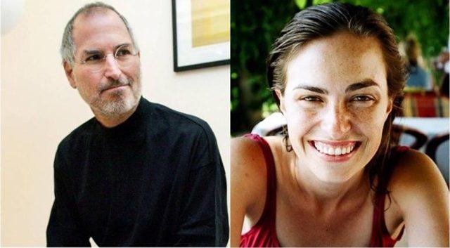 Hija mayor de Steve Jobs revela detalles del lado más oscuro de su padre