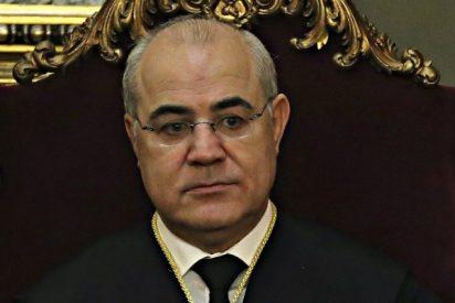 """José Luis Suárez Rodríguez: """"La 'quema' del juez Llarena por Gobierno obtuso de Sánchez"""""""