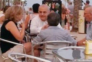 Los fanáticos separatistas catalanes amenazan al juez Llarena difundiendo fotos de su familia