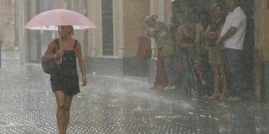 Locura meteorológica en España: ahora llegan las lluvias y fuertes tormentas