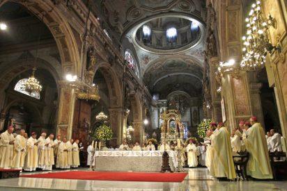 Chile reclama al Vaticano los expedientes canónicos de nueve curas imputados por pederastia