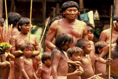 Los indígenas de Venezuela se ahogan abandonados por el Gobierno chavista tras desbordarse el Orinoco