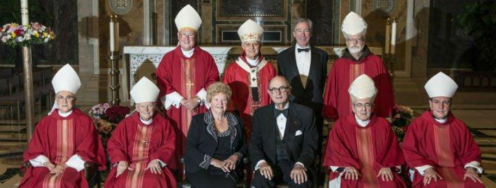 La realidad desmiente a Viganò: McCarrick participó en numerosos encuentros con Ratzinger entre 2010 y 2013