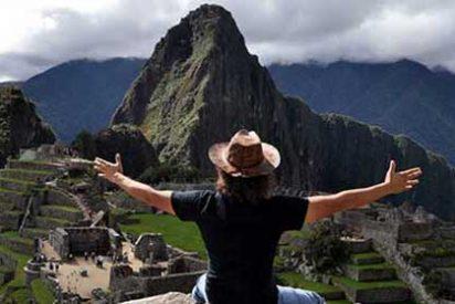 Machu Picchu: detienen a seis turistas por defecar en el patrimonio histórico