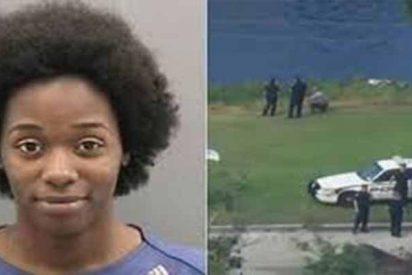 Espeluznante: Madre criminal arrojó a su hija de 4 años a un río en la Florida