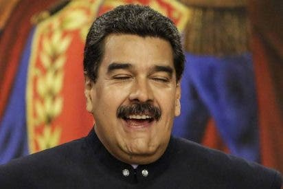 """El dictador Nicolás Maduro: """"Los continuos apagones son maldades que le hacen al pueblo de Venezuela"""""""