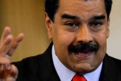 """""""Lavado de dinero""""; lo que Maduro oculta"""