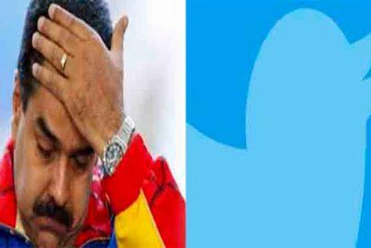 Un tuitero muestra con su dolor las aterradoras prácticas de la dictadura chavista