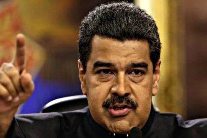El Tribunal Supremo venezolano en el exilio inicia el juicio contra el tirano Nicolás Maduro