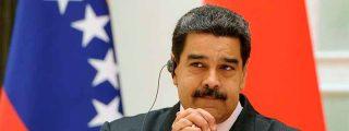 ¿El inicio del fin?: La explosión que obligó la evacuación del dictador Nicolas Maduro de un acto militar