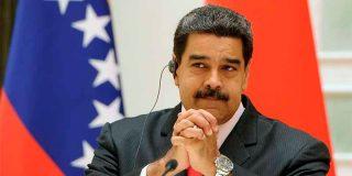 El Tribunal Supremo de Venezuela en el exilio condena al tirano Maduro a 18 años y 3 meses de prisión por corrupción