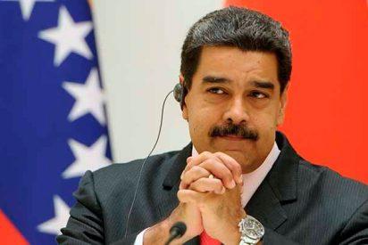 El dictador Maduro reconoce su incompetencia y se responsabiliza de la crisis económica de Venezuela