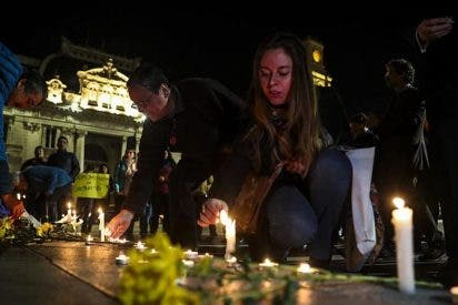 """Los chilenos estallan de nuevo por los abusos: """"Otra Iglesia es posible"""""""