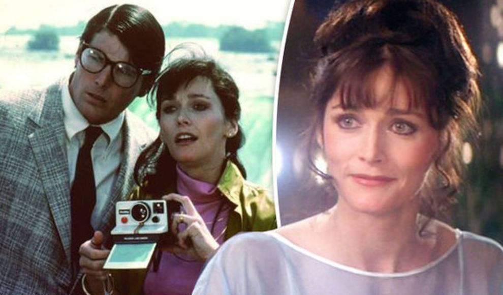 La 'Maldición de Superman': revelan por fin cómo murió Luisa Lane