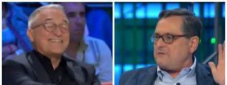 Paco Marhuenda revienta la enésima payasada de Xavier Sardá y provoca sudores fríos a laSexta