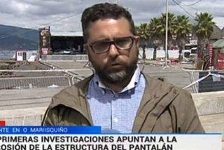 'O Marisquiño': La RTVE de Iglesias y Sánchez oculta que el PSOE gobierna en Vigo y que el PP había alertado al alcalde