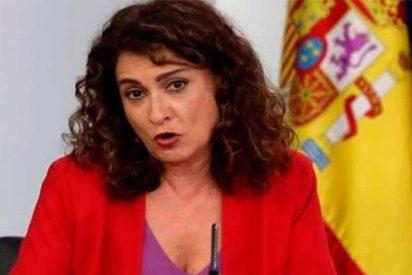 La ministra de Hacienda pone ahora en duda ahora todas las subidas de impuestos anunciadas por Pedro Sánchez