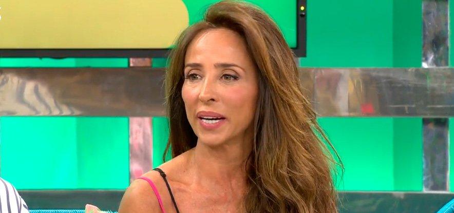 María Patiño apuesta por la 'noticia bomba' que llega de la Casa Blanca y Telecinco se la pega