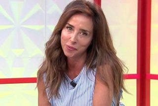 María Patiño deja en evidencia la precariedad salarial de sus compañeros de 'Socialite'