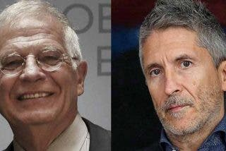 Juez Llarena: Lo de Sánchez y la ministra Delgado era previsible, pero el silencio de Borrell y Marlaska acongoja