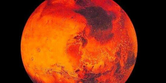 Imposible la terraformación viable de Marte con la tecnología disponible