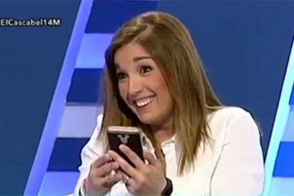 """Nuevo 'garrotazo' de Martu a Pedro Sánchez: """"De lo prometido a los militantes pagafantas, nada; todo son dedazos y amigotes"""""""