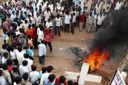 Diez años de la mayor persecución contra cristianos en Orissa