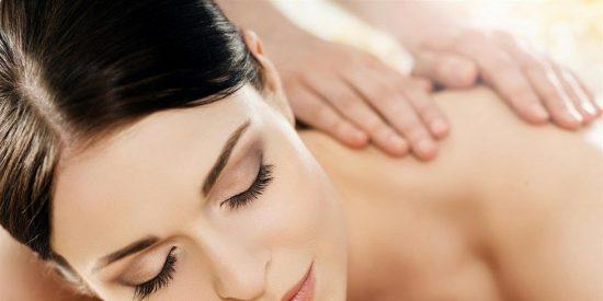 ¿Sabías que los masajes ayudan psicológicamente a gente con enfermedades?