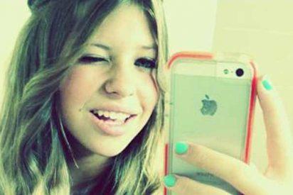 Anita Matamoros, la hija de Kiko y Makoke, abre la boca y dice que se va a Italia