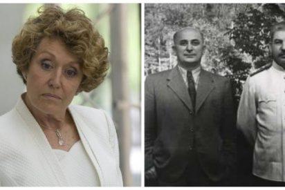 """Santi González: """"Subida al cargo, Rosa María Mateo se ha revelado más letal que Beria"""""""