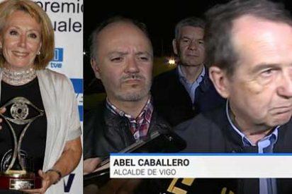 La nueva RTVE 'olvida' informar que el Ayuntamiento de Vigo está en manos del PSOE y las redes son un clamor ante tal obscena manipulación