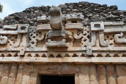 Una sequía causó la decadencia de la sociedad maya clásica